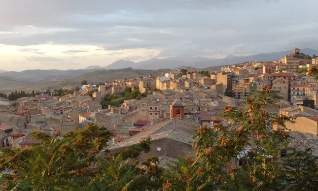Avontuur op Sicilië