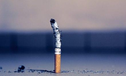 Roken in Nederland nog steeds groot probleem