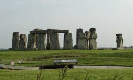 Stonehenge: terug naar onze voorouders