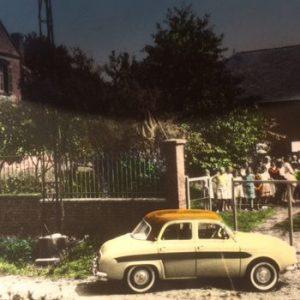Wiette's dorp