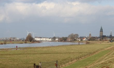 Hollandse vakantie: zonnebrand en regenjas