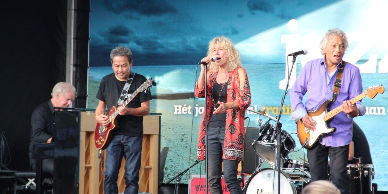 Barrelhouse bij Jazz by the Sea: Genieten op golven van de blues