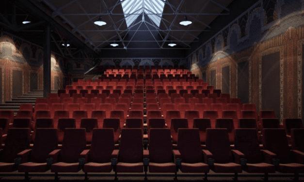 Parool filmfestival: van geschreven woord naar bewegend beeld