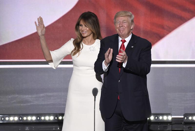 Na overwinning van Trump:  Vrouwen op hellend vlak