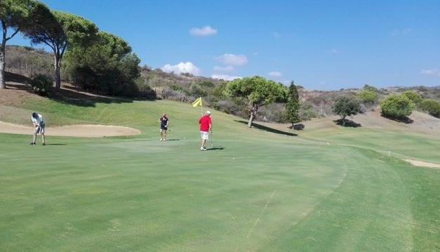 In Beweging: Golfen meer dan knikkeren voor senioren