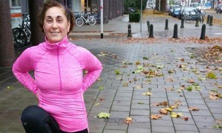 In Beweging: Bootcamp heerlijk buiten