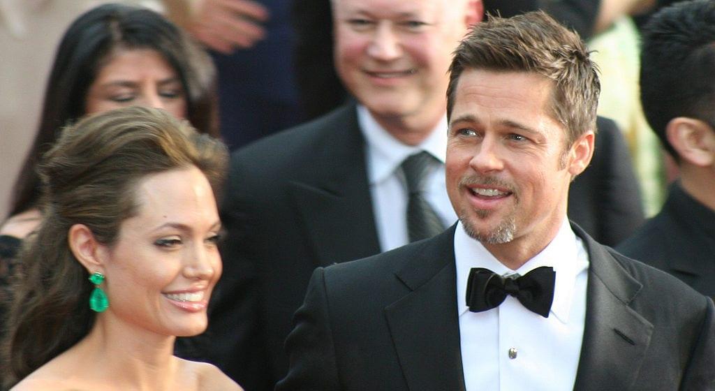 Echtscheiding vaker na huwelijk op latere leeftijd: Pitt en Jolie op hEXenjacht