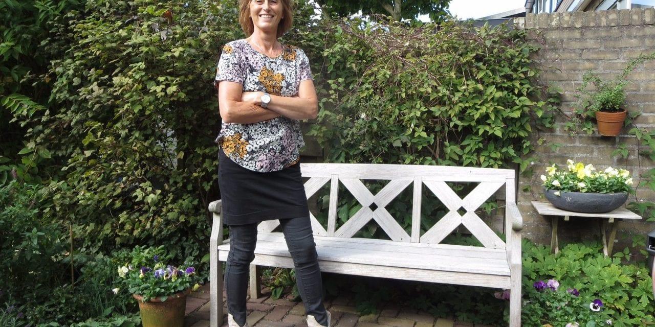 Hemd Van Het Lijf:  Alice Volker combineert stoer met lief