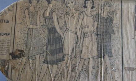 Textiele kunststof: de revolutie van trevira en terlenka