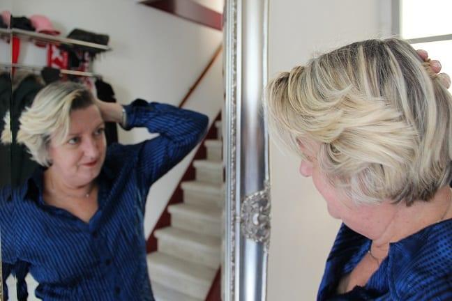 Geert Wilders inspireert: win-win voor blond haar!