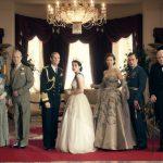 Britse koningshuis