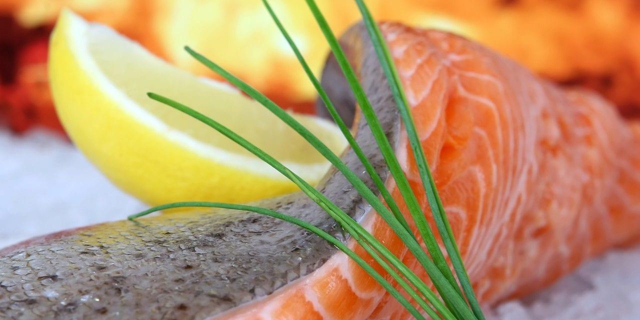 Visolie, omega 3 vetzuren: Met vette vis vang je gezondheid