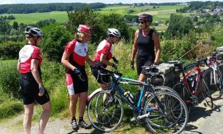In Beweging: de kick van het wielrennen