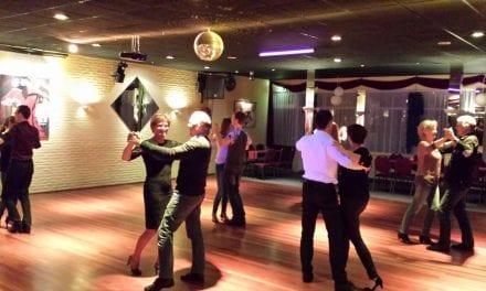 In Beweging: de passie voor stijldansen van Paula en Herman