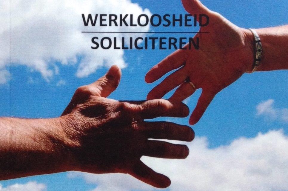Theo Jongedijk schreef boek over werkloosheid: U past WEL/NIET in het profiel