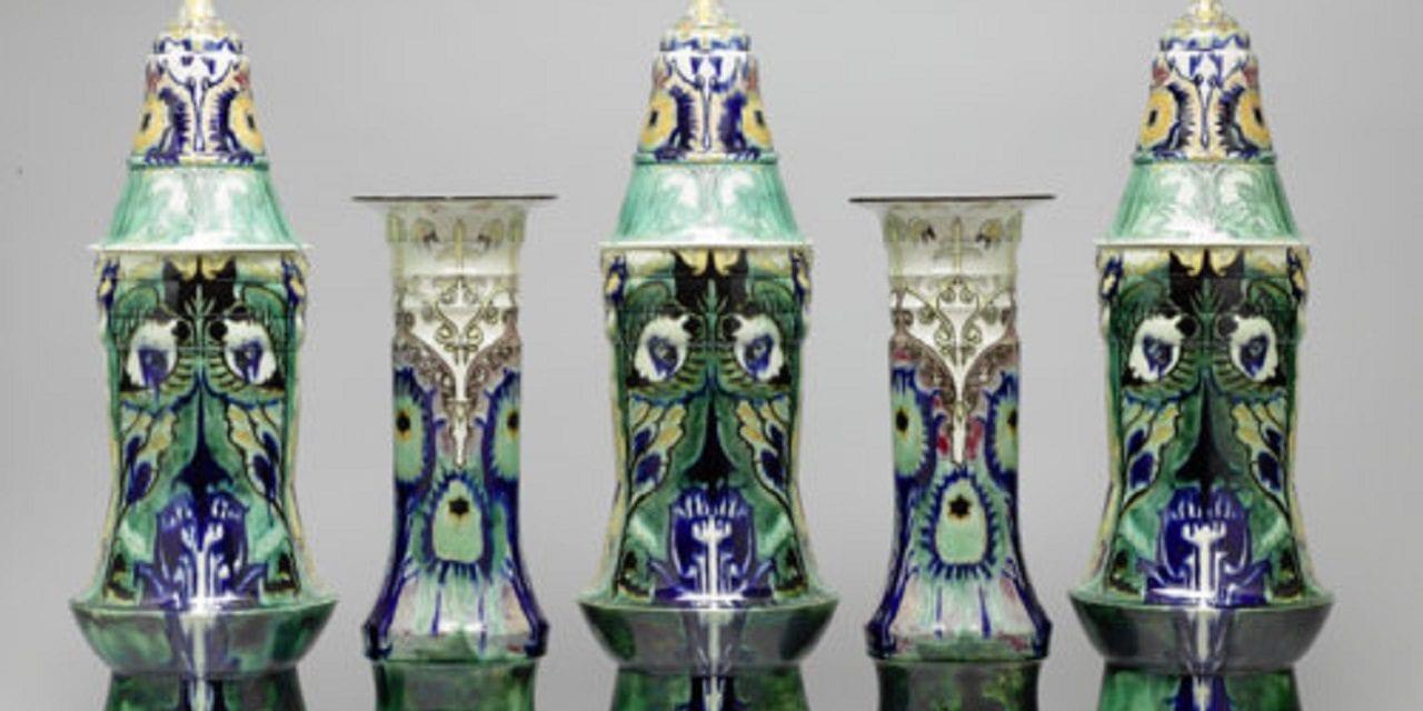 Oriëntalisme, westerse kunst met oog voor oosterse schoonheid