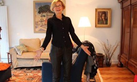 Hemd van het Lijf: Antoinette kan nu dragen wat ze zelf leuk vindt