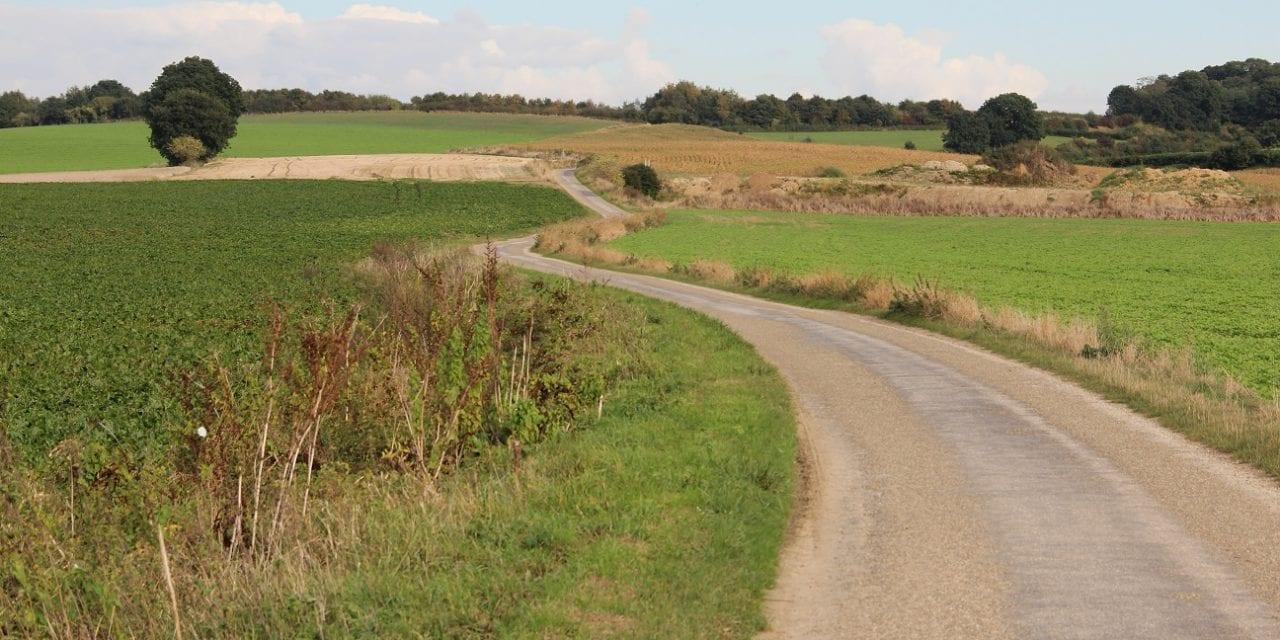 Zuid-Limburg wandelparadijs. In voetspoor van oermens