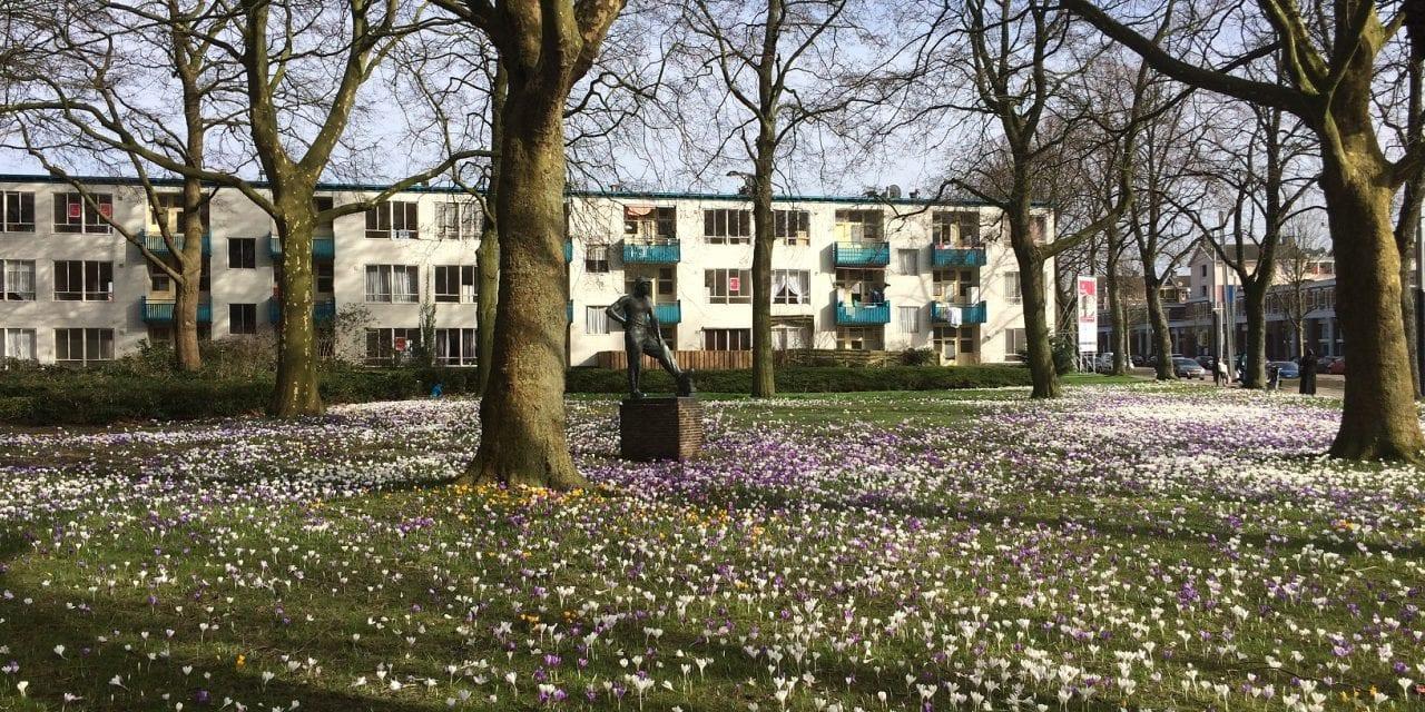Van Eesteren-wandeling door Amsterdam-West: feest der herkenning