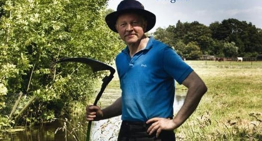 5x kijken in april: warm en droog genieten van tuinieren