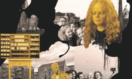 Museumweek: in heel Nederland op zoek naar de goudschat
