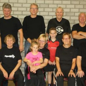 In Beweging: korfbal