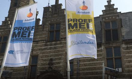 Proefmei bewijst dat Brabant niet alleen met carnaval leuk is