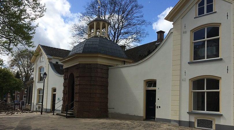 Zutphense musea verenigd in Hof van Heeckeren