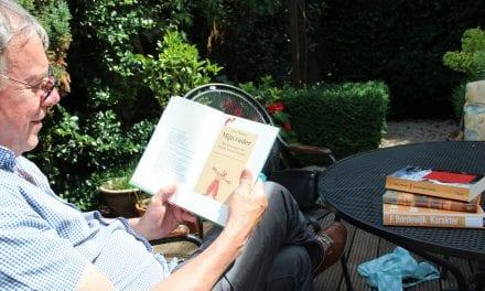 5x lezen in juni: boeken over vaders voor vaders