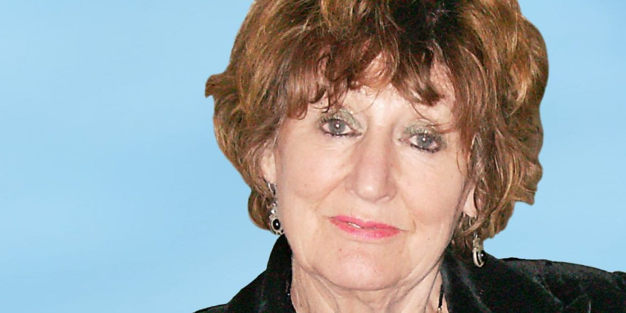 Oud-staatssecretaris Hedy d'Ancona: Ouderen, sta op tegen leeftijdsdiscriminatie!