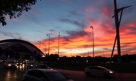 De Keuze van Kees: Mooi licht voor avondmens