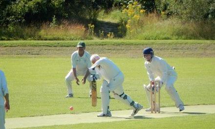 In Beweging: Cricket spannender dan je denkt