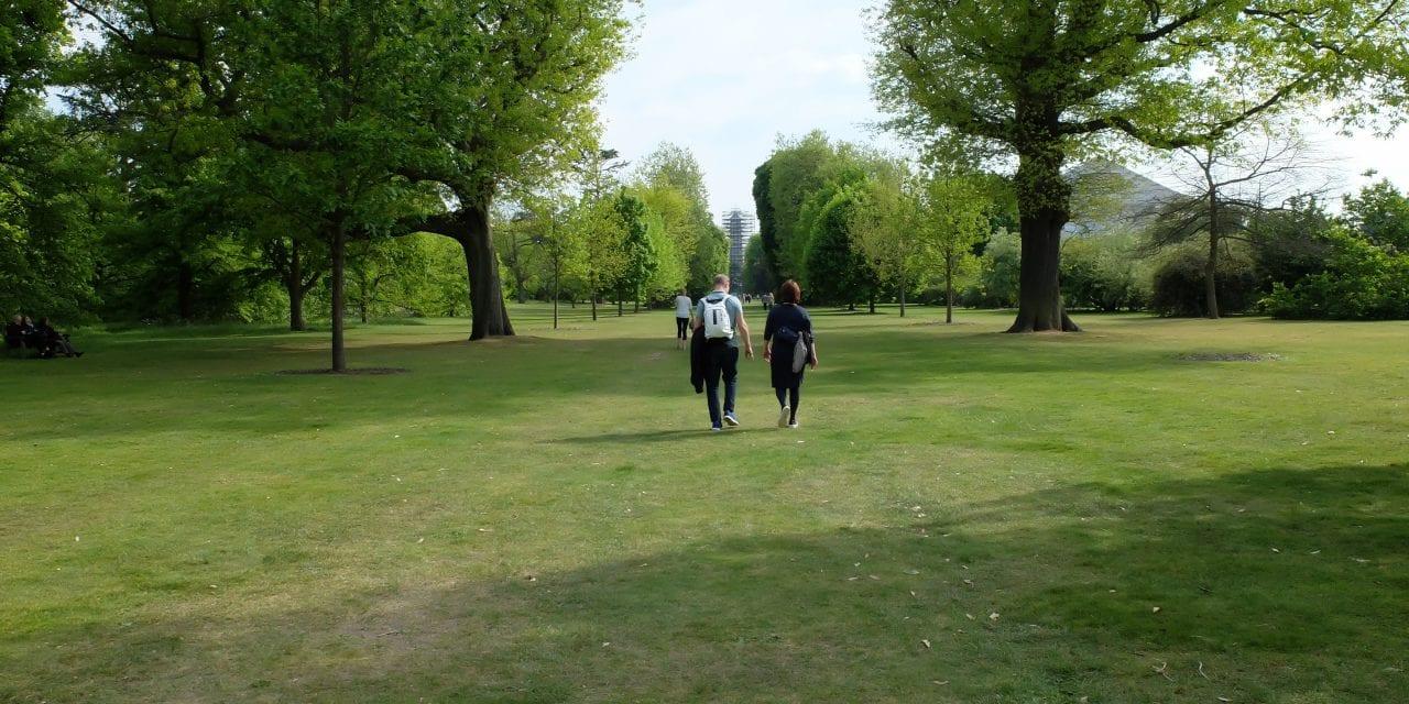 Jarig na je 50ste: een bezoek aan Kew Gardens en ontbijten bij Nopi