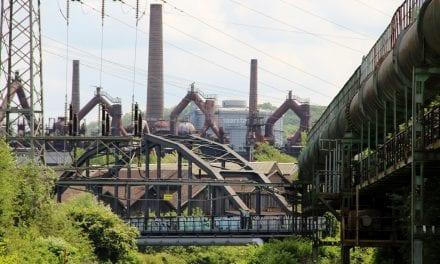 Tour de Sarre 2: De gouden tijd van staal in Saarland