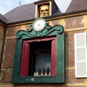 marionettenfestival