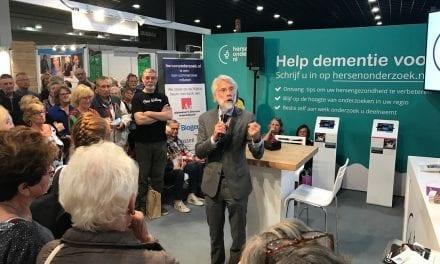 Wereld Alzheimerdag: doe mee aan Hersenonderzoek.nl!