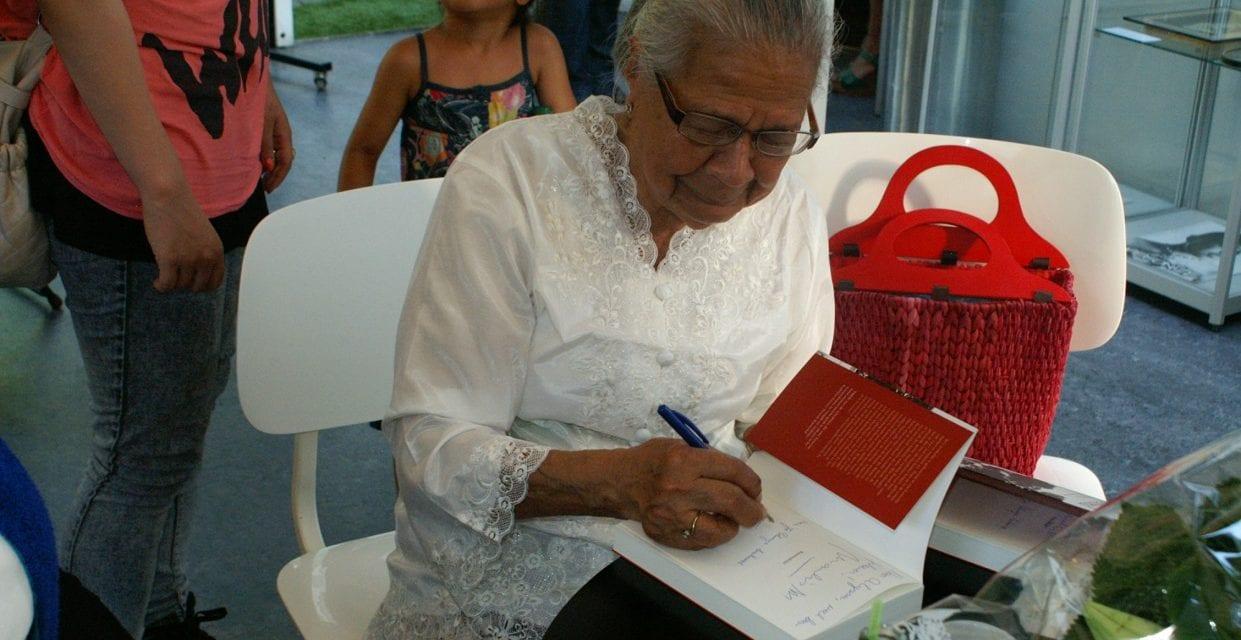 Marlies Mielekamp schreef over Moluks gezin: 'Gijzeling voorgoed in geheugen'