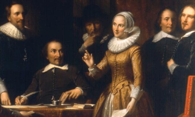 Maria Tesselschade: de mens achter 'Elck sijn waerom'