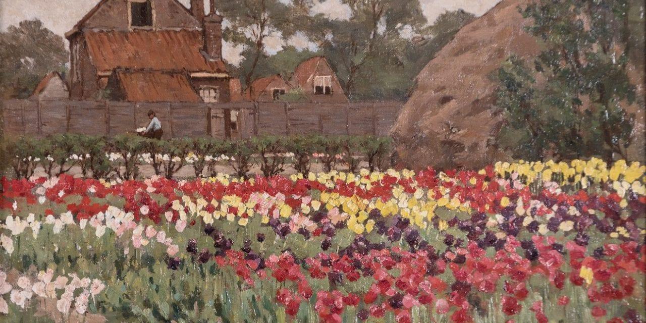 Museum beter dan film: 'Tulip Fever' van Anton. L. Koster