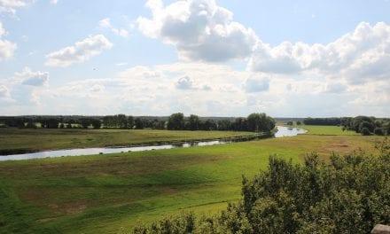 Kampeerweekeinde Salland bekroond met bal van Dalfsen
