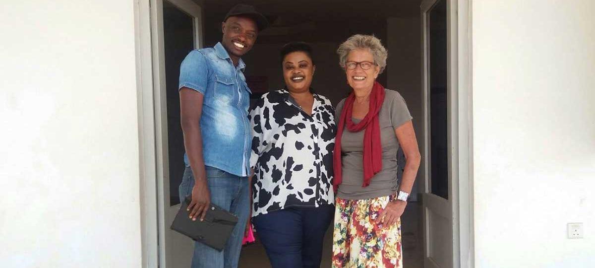In Kigali of Sahara: nooit te oud voor idealisme