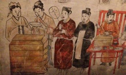 """Herfstvakantietip: """"Wie gaat mee naar Binnen-Mongolië?"""""""