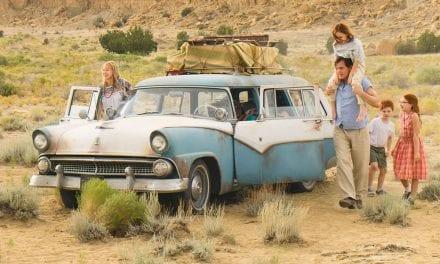 Ouderschap en opvoeding in jaren '60  verwerkt in films