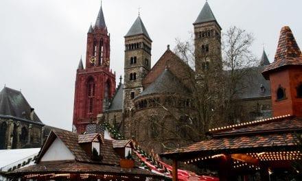 Magisch Maastricht prima bestemming in de winter