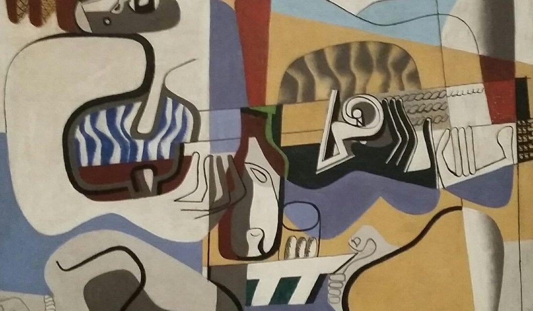Eerbetoon aan Le Corbusier: meer dan vader van flat op 'pootjes'