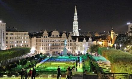 De Keuze van Kees: Brussel nog steeds een heerlijke stad!