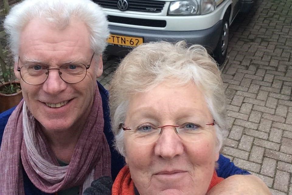 Vijftig en single: Niet op zoek en toch gevonden