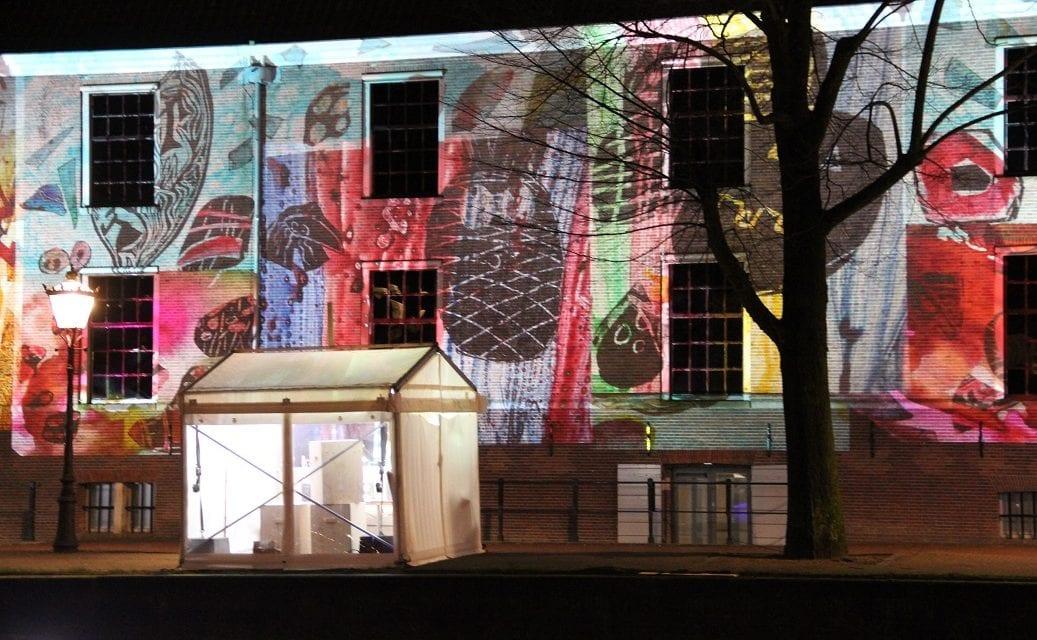 De Keuze van Kees: Amsterdams licht in winterse duisternis