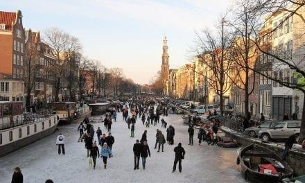 IJsgroei, schaatskoorts en jeugdherinneringen