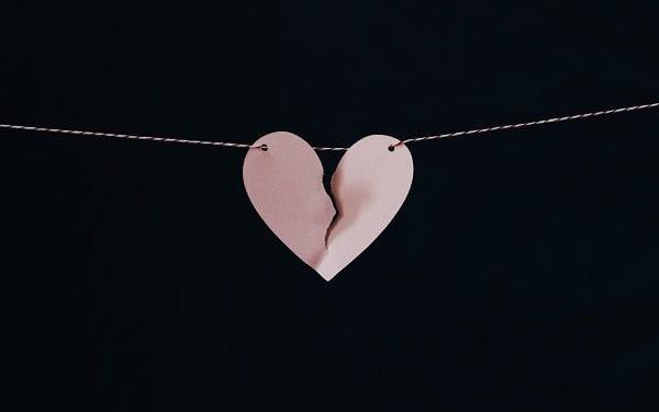 Vijftig en (weer) single: Lat-relatie met eigen man